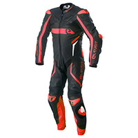Eleveit Rc Pro Suit Black Red