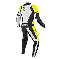Eleveit Sp 01 1pc Suit White Yellow