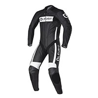 Eleveit Sp 01 1pc Suit Black