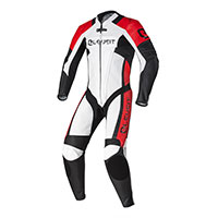 Eleveit Sp 01 1pc Suit Red White