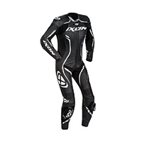 Ixon Vortex Lady Leather Suit Black