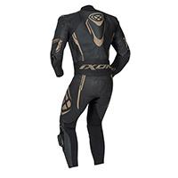 Ixon Vortex 2 One Piece Suit Black