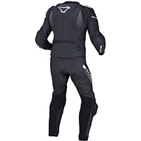 Traje Macna Voltage 2pc negro