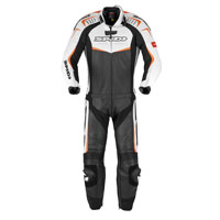 Spidi Track Touring Suit 2pc