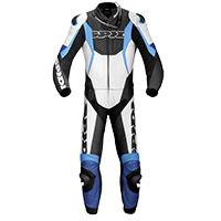 Spidi Sport Warrior Touring 2pcs Suit Blue