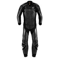 Spidi Supersport Touring Leather Suit