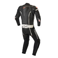 Traje Alpinestars Gp Pro V2 1pc Tech Air blanco
