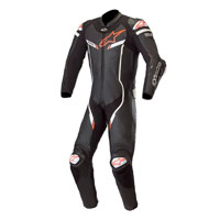 Alpinestars Gp Pro V2 1pc Suit Tech-air White