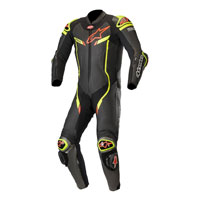 Tuta Alpinestars Gp Pro V2 1pc Tech-air Giallo