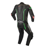 Alpinestars Gp Pro V2 1pc Suit Tech-air Green