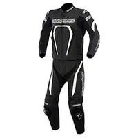 Alpinestars Tuta In Pelle 2pc Motegi 2015