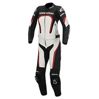 Tuta In Pelle Alpinestars Stella Motegi 2pc Donna