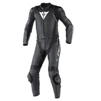Dainese Avro D1 Two Piece Leather Suit