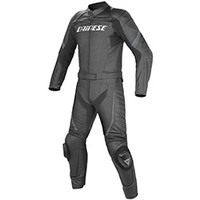 Dainese Racing 2pc Leather Suit