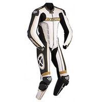 Ixon Suit Zenith White Black Gold