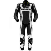Spidi Warrior Wind Pro Black White