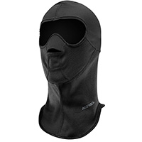 Acerbis Giansey Face Mask Nero