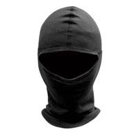 Acerbis Matrix Face Mask Black