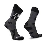 Acerbis Mtb Track Socks Black Grey