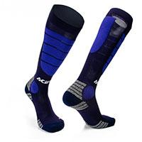 Calcetines Acerbis Mx Impact azul