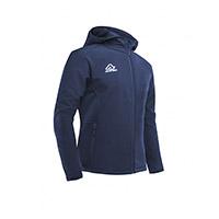 Acerbis Softshell Jacket Elnath Blue