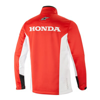 Alpinestars Honda Softshell Jacket