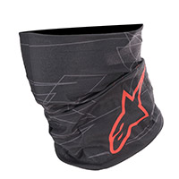 Alpinestars Mm93 Neck Tube Black Red