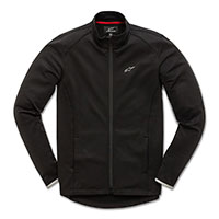 Alpinestars Purpose Mid Layer Top Black