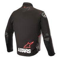 Alpinestars Session Race Jacket Red