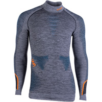 Underwear Shirt Uyn Ambityon Turtle Neck Orange