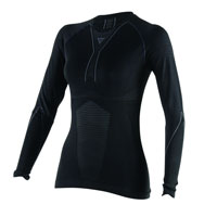 Dainese D-core Dry Tee Ls Lady Donna