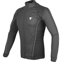 DAINESE D-CORE NO WIND THERMO TEE LS negro