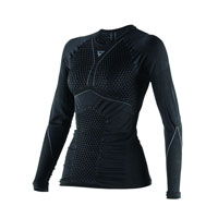 DAINESE D-CORE THERMO TEE LS Lady