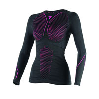 Dainese D-core Thermo Tee Ls Donna