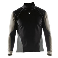 Dainese Black Top Map Ws