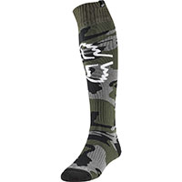 Fox Coolmax Thick Prix Socks Camo