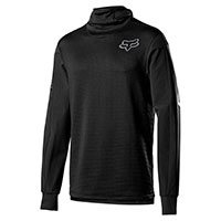 Fox Defend Thermo Hoodie Black