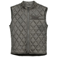 Dainese Dunes Down Vest rot