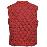 Dainese Dunes Down Vest Red