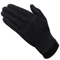 Held Under Glove 2132 Black