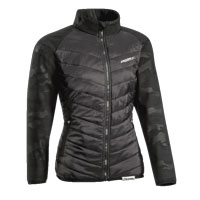 Ixon Gotham Lady Down Jacket Black