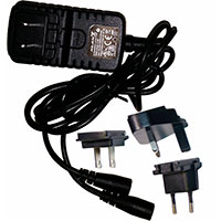 Klan Charger For Two 12volt Batteries