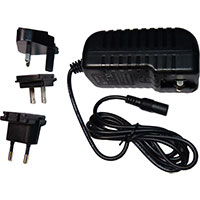 Klan Charger For Two 7,4volt Batteries