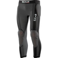 Leggings Six2 Pro Pnx Nero