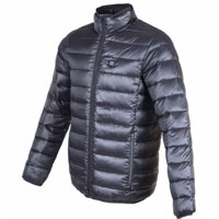 Klan Everest Goose Heated Jacket Man Blue