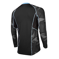 Klim Aggressor Cool 1.0 Ls Shirt Camo