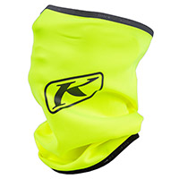 Scaldacollo Klim Neck Warmer Hi-vis