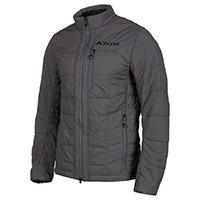 Klim Override Jacket Asphalt
