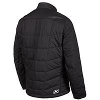 Klim Override Jacket Black