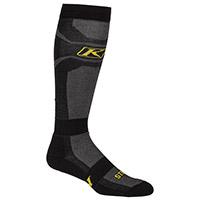 Klim Vented Socks Black